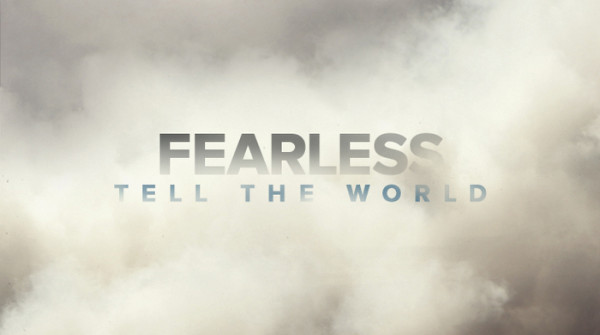 Series: Fearless